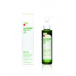 Alobaby Milky Lotion (150ml)