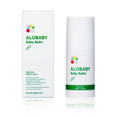 Alobaby Baby Balm (19g)