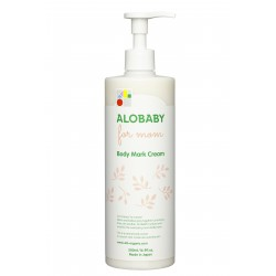 Alobaby for Mom Body Mark Cream (500ml)