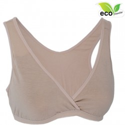 1f96aaa05f Autumnz - Tilia Bamboo Maternity   Nursing Sleep Bra  Single     Twin Value