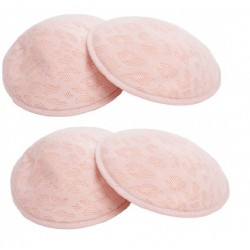 Autumnz Washable Breast Pads (6pcs/pack) - Canary *TWIN PACK*